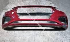 Бампер передний Hyundai Solaris II (HCR)