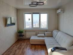 2-комнатная, улица Нейбута 23. 64, 71 микрорайоны, частное лицо, 50,2кв.м. Интерьер