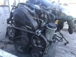 Продам рабочий двигатель 2Jzfse