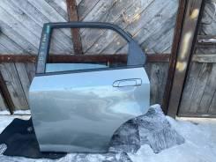 Дверь задняя левая Honda Fit Aria