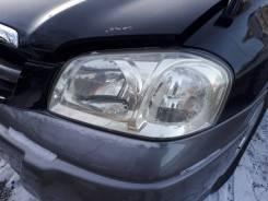 Фара Mazda Tribute EP3W. L3VE. Chita CAR