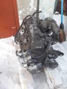 Двигатель 1G-Fe Toyota Mark/Chaser/Cresta трамблерный