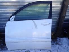 Дверь передняя левая Toyota Kluger V