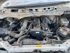 Двигатель в сборе +Видео Работы 3SFE 1 МОД SR50 Lite Ace Noah