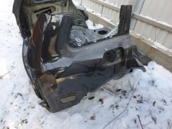 Заднее крыло Правое Volkswagen Touareg 7L6 2008 6
