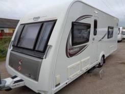 Elddis Caravan. Дом на колёсах Elddis Avante 2016 года 4-5 мест с мувером. Под заказ
