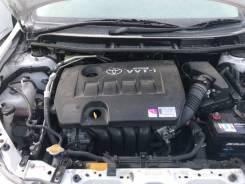 Двигатель 2ZRFE Toyota Allion ZRT265 2009 год