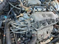 Двигатель ZC Хонда.