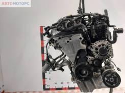 Двигатель Audi A3 8V 2017, 1.5 л, бензин (DADA)