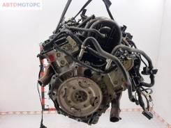 Двигатель Nissan Armada (TA60) 2007, 5.6 л, бензин (VK56DE)