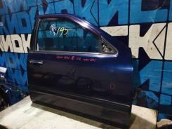 Дверь передняя правая на Nissan Cefiro PA32 VQ25DE