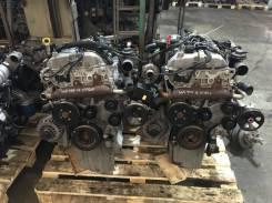 Двигатель 664950 D20DT 2.0 Ssang Yong 141лс