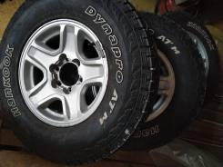 Hankook DynaPro AT-M RF10, 265/70/16