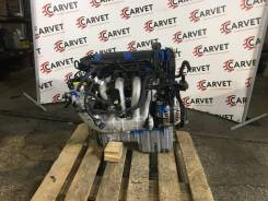 Новый двигатель S6D 1.6 Kia Spectra, Shuma, Carens S6D