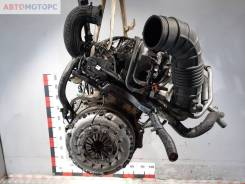 Двигатель Hyundai Santa Fe (CM) 2007, 2.2 л, дизель (D4EB)