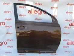 Toyota RAV 4 дверь передняя правая 2013+