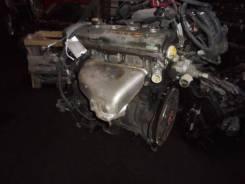 Двигатель Toyota 7A-FE трамблерный 2wd