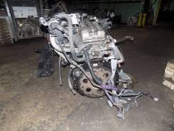 Двигатель toyota 1G-FE трамблерный
