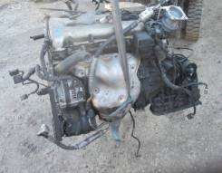 Контрактный двигатель sr20de 4wd в сборе