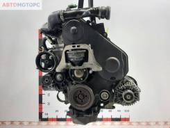 Двигатель Ford Connect 2008, 1.8 л, дизель (R2PA)