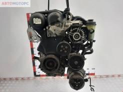 Двигатель Ford Focus 2 2006, 1.6 л, бензин (HXDA)
