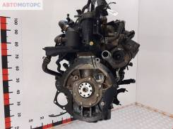 Двигатель Ford Mondeo 4 2009, 1.8 л, дизель (QYBA)