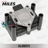 Катушка зажигания VAG Octavia (1U/1Z)/G4/Passat (BERU ZSE003) AL08073 Miles AL08073