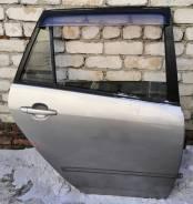 Дверь задняя правая Toyota Corolla Spacio NZE121