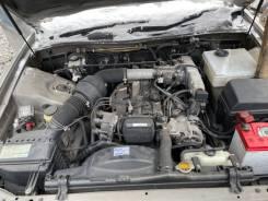 Двигатель в сборе+ Видео Работы 1G-FE Mark II GX90 [AziaParts]