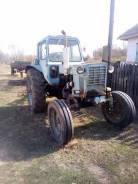 МТЗ 80. Продам трактор, , 80,00л.с.