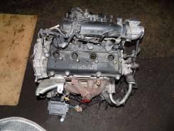 Двигатель Nissan QR20 X-trail