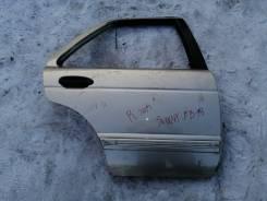 Дверь Nissan Sunny FB13 правая задняя