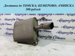 Выхлопная труба(банка) Nissan Almera [N15-4008]