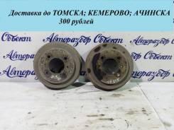 Тормозной барабан задний правый Nissan Almera [N15-5007] 4320650Y10