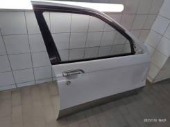 Дверь Nissan bluebird правая передняя 96-01г