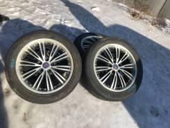 Продам отличный комплект колёс 235/50/18