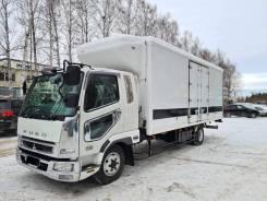 Mitsubishi Fuso. Рефрижератор 2013г. в наличии в Новосибирске, 7 500куб. см., 6 000кг.