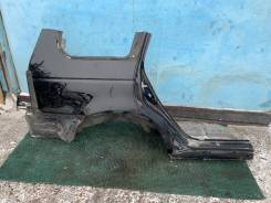 Заднее правое крыло Odyssey Absolute RA6