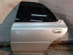 Дверь Subaru Impreza Impreza GF1 задняя левая