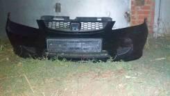 Бампер передний Honda Civic Ferio '03-'05