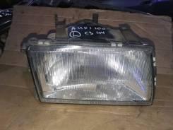 Фара левая Audi 100
