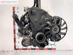 Двигатель Volkswagen Passat 5 1999, 1.9 л, дизель (AFN / 960422)