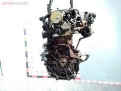 Двигатель Renault Modus 2004, 1.5 л, дизель (K9K750)