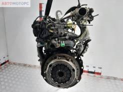 Двигатель Toyota Starlet (P90) 1997, 1.3 л, бензин (4E-FE)