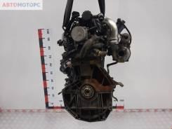 Двигатель Renault Megane 2 2007, 1.5 л, дизель (K9K не читается)