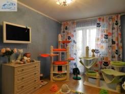 4-комнатная, улица Толстого 30. Толстого (Буссе), проверенное агентство, 81,5кв.м.