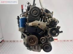 Двигатель Hyundai Tucson 2006, 2 л, дизель (D4EA-F)