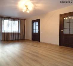 4-комнатная, улица Котельникова 22. Баляева, частное лицо, 61,3кв.м. Интерьер
