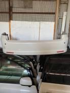 Бампер задний Toyota Ipsum АCM21 2AZ-FE [VRazbor27] 0004