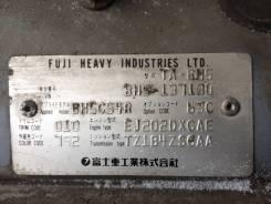 АКПП Subaru Legacy BH5 EJ202 1999 год TZ1B4Zscaa